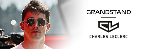 LECLERC GRANDSTAND PACKAGE
